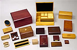 Presentation Cases & Boxes
